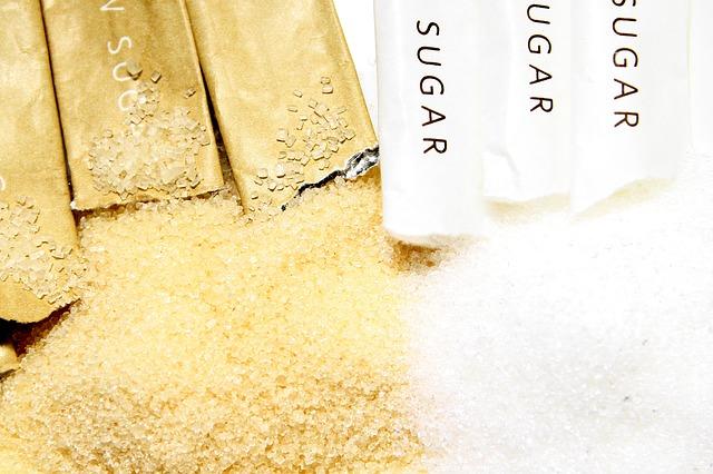 cukier czy słodzik co lepsze i dlaczego