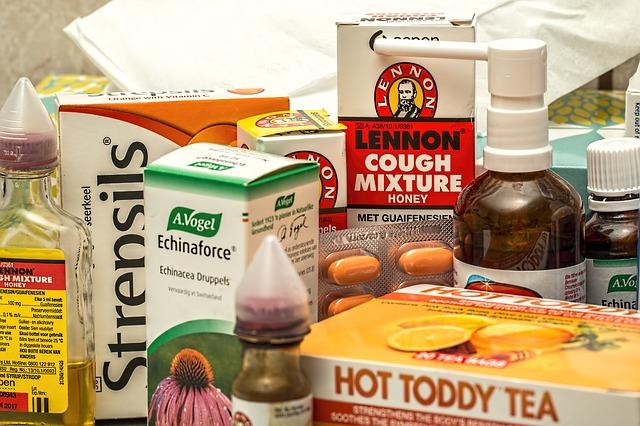 sposoby na uczuleniowe bóle gardła - jakie najlepsze