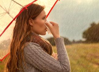 Jak uchronić się przed jesiennymi infekcjami?