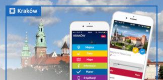 Mobilny przewodnik po Krakowie dla osób z niepełnosprawnościami