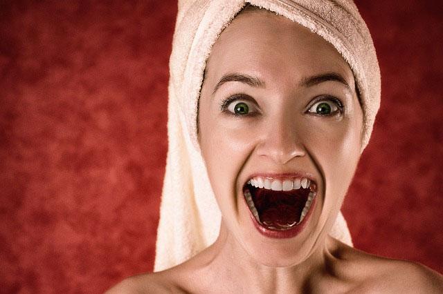 Kosmetyki do wybielania zębów