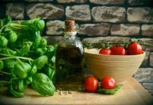 Roślinne oleje zimnotłoczone