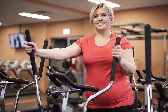 zestawy ćwiczeń dla kobiet po porodzie