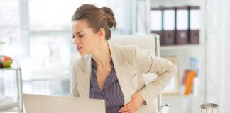 Ból w podbrzuszu - jakie są jego przyczyny?