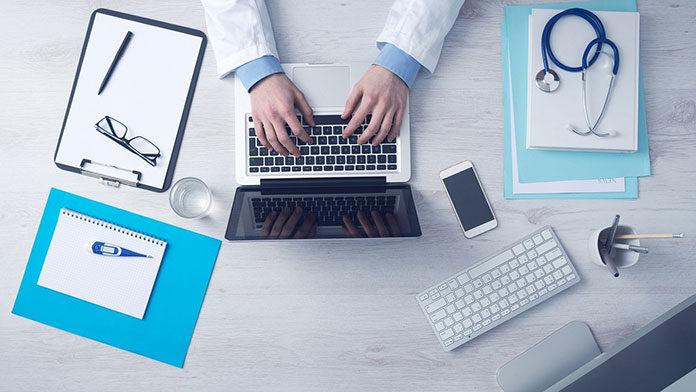 5 najlepszych aplikacji przydatnych lekarzowi