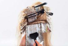 W jaki sposób można odżywić włosy?