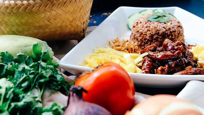 Catering dietetyczny. Jedz zdrowo i zapomnij o gotowaniu w domu
