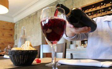 Wina czerwone wytrawne – szczep cabernet sauvignon
