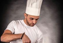 Stylowy kucharz – odzież do pracy w gastronomii i kuchni