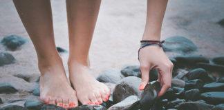 Haluksy i inne choroby stóp - leczenie kompleksowe