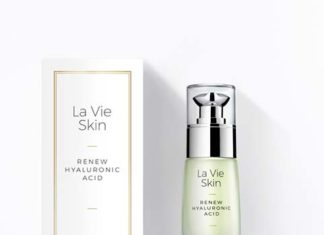 La Ve Skin Renew Hyaluronic Acid