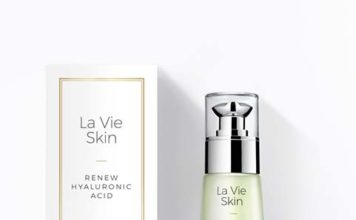 La Ve Skin Renew Hyaluronic Acid