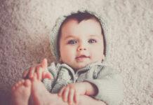 Witamina D3 i kwas DHA dla niemowlaka