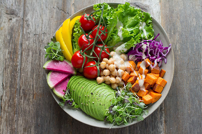Poznaj 10 najważniejszych zasad zdrowego odżywiania