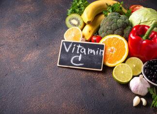 Wpływ witaminy c na nasz organizm