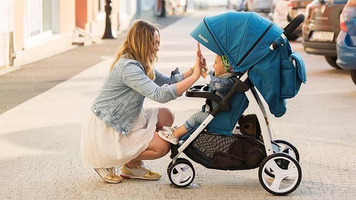 Jaki wózek dla dziecka będzie najlepszy