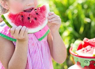 Jak wypracować zdrowe nawyki żywieniowe u dziecka