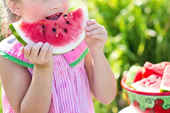 Drobne nawyki, które pomagają schudnąć | Mangosteen