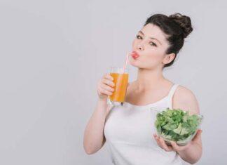 Jak zacząć jeść zdrowo