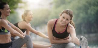 Regeneracja po treningu – 5 najlepszych sposobów