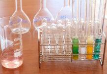 wyposażenie laboratoryjne