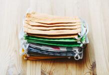 Co nosić zamiast maseczki podczas epidemii