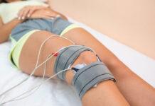 Opieka fizjoterapeuty nad sportowcem
