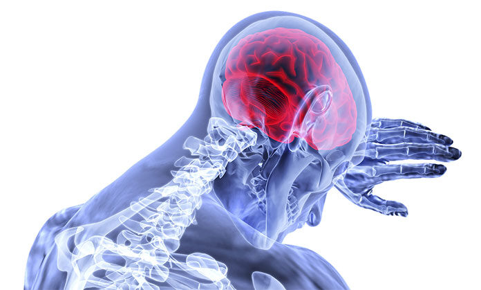 choroby neurologiczne
