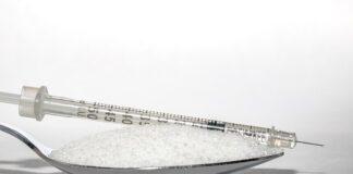 W cukrzycy typu 1 należy unikać cukrów prostych