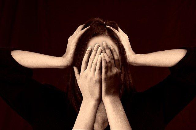 Naucz się zwalczać stres, aby zapobiec poważnym chorobom