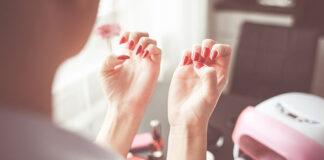 Żele do paznokci hybrydowych