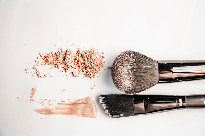Makijaż na lato kosmetykami Annabelle Minerals