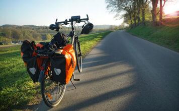 Jaką torbę na rower wybrać na wyprawę rowerową
